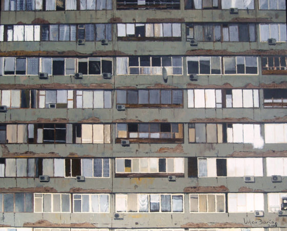 Kiev, St. Vladimir Ulica