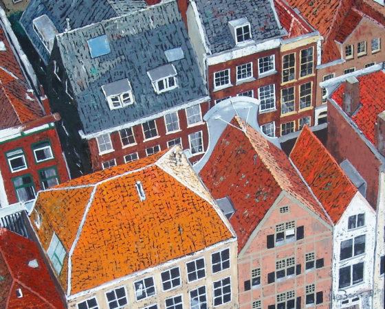 Dordrecht, Voorstraat