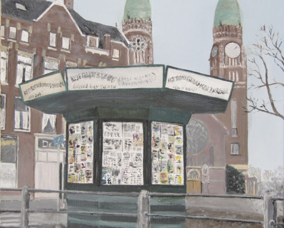 Rotterdam Crooswijk