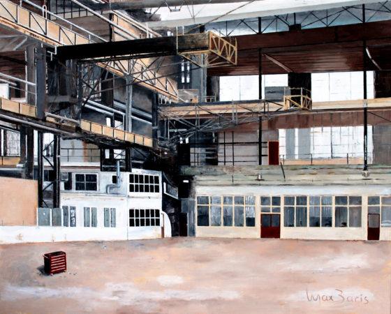 De Machinefabriek